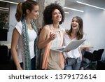 creative business people... | Shutterstock . vector #1379172614