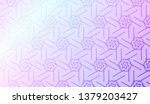 creative geometric pattern with ... | Shutterstock .eps vector #1379203427