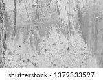 grunge wall texture or...   Shutterstock . vector #1379333597