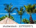 tenerife island  spain   july... | Shutterstock . vector #1379539571