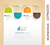 business tab for options. can... | Shutterstock .eps vector #137963255