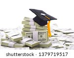 college admissions scandal ... | Shutterstock . vector #1379719517