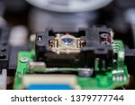 disassembled electrical...   Shutterstock . vector #1379777744