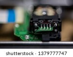 disassembled electrical...   Shutterstock . vector #1379777747