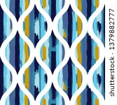 template seamless abstract... | Shutterstock .eps vector #1379882777