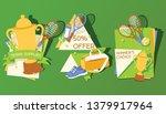 tennis vector player man...   Shutterstock .eps vector #1379917964