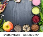 Super Food Health Food...