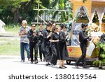 chiang mai  thailand   may 19 ... | Shutterstock . vector #1380119564