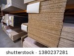 production department of a big... | Shutterstock . vector #1380237281