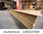 production department of a big... | Shutterstock . vector #1380237404