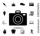 heels icon. simple glyph  flat...