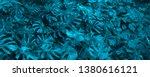 vegetation virgin of the... | Shutterstock . vector #1380616121