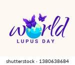 illustration of 10 may world...   Shutterstock .eps vector #1380638684