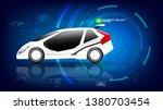 ev electric vehicle car user...