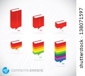 comments statistic symbols ...