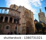 valencia  spain   december 20 ... | Shutterstock . vector #1380731321