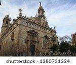 valencia  spain   december 20 ... | Shutterstock . vector #1380731324