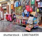 valencia  spain   december 20 ... | Shutterstock . vector #1380766454