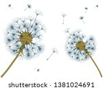 Dandelion Background For Your...