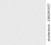 striped background. seamless... | Shutterstock .eps vector #1381091927