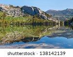 Shadow Lake  Ansel Adams...