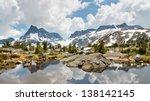 Ansel Adams Wilderness Alpine...