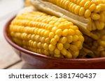 healthy eating  healthy food ... | Shutterstock . vector #1381740437