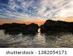 costa ballena  spain  september ...   Shutterstock . vector #1382054171