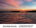 costa ballena  spain  september ...   Shutterstock . vector #1382054237