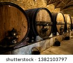 march 25  2019  douro valley ... | Shutterstock . vector #1382103797