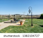 march 25  2019  douro valley ... | Shutterstock . vector #1382104727