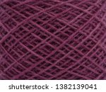 yarn macro texture. dundaga yarn   Shutterstock . vector #1382139041