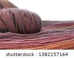 yarn macro texture. gradient...   Shutterstock . vector #1382157164