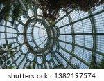 brussels belgium  april 2019.... | Shutterstock . vector #1382197574