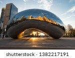 Chicago  Illinois Usa    April...