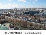london   Shutterstock . vector #138231389