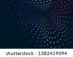 music pattern background ... | Shutterstock .eps vector #1382419094