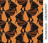 seamless geometrical pattern... | Shutterstock .eps vector #1382464967