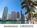florida style  miami | Shutterstock . vector #138252254