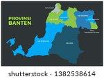 banten province  provinsi...   Shutterstock .eps vector #1382538614