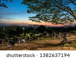 sao paulo  brazil  january 2019.... | Shutterstock . vector #1382637194