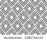 seamless stripe pattern.... | Shutterstock .eps vector #1382746121