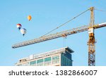 development of modern... | Shutterstock . vector #1382866007