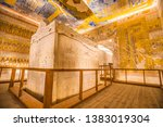 Tomb Of Ramesses Iv Valley Of...
