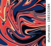 abstract texture background.... | Shutterstock . vector #1383131084