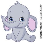 animal,announcement,art,artwork,baby,born,calf,cartoon,character,cheerful,child,clip,clipart,cute,design