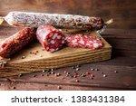 Traditional Sausage And Sausage ...