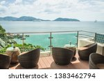 Terrace With A Sea View Phuket  ...