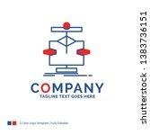 company name logo design for...   Shutterstock .eps vector #1383736151
