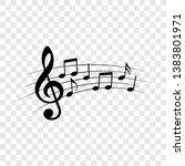 Music Notes  Musical Design ...